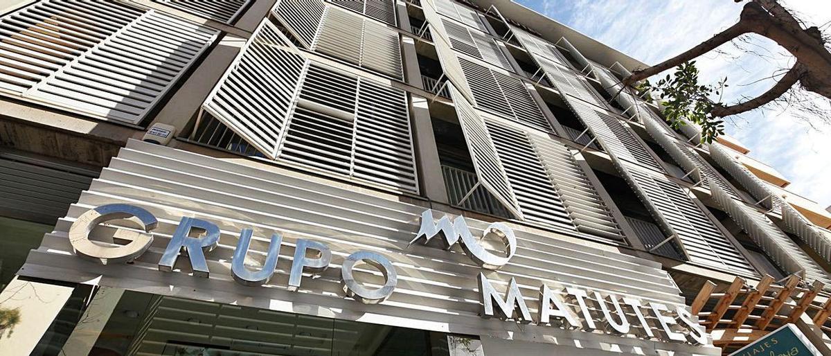 L'hotelera de la família Matutes reclama a Deutsche Bank 500 milions per una suposada estafa