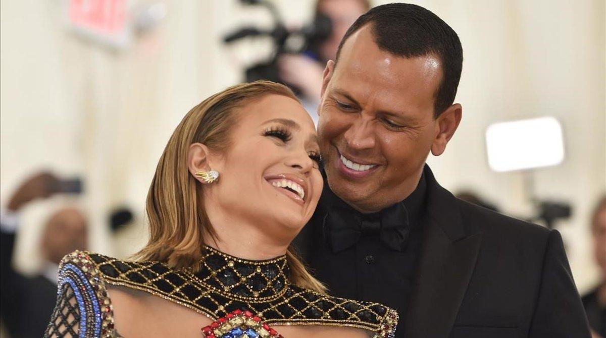 "Jennifer Lopez: ""Me da igual. Sé cuál es la verdad"""
