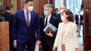 El Govern creu que Rabat ha posat fre i espera ara recompondre relacions