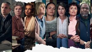 Imagen promocional de la serie 'Talking heads'