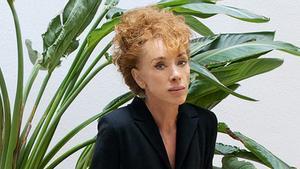 La escritora Sibylle Berg.