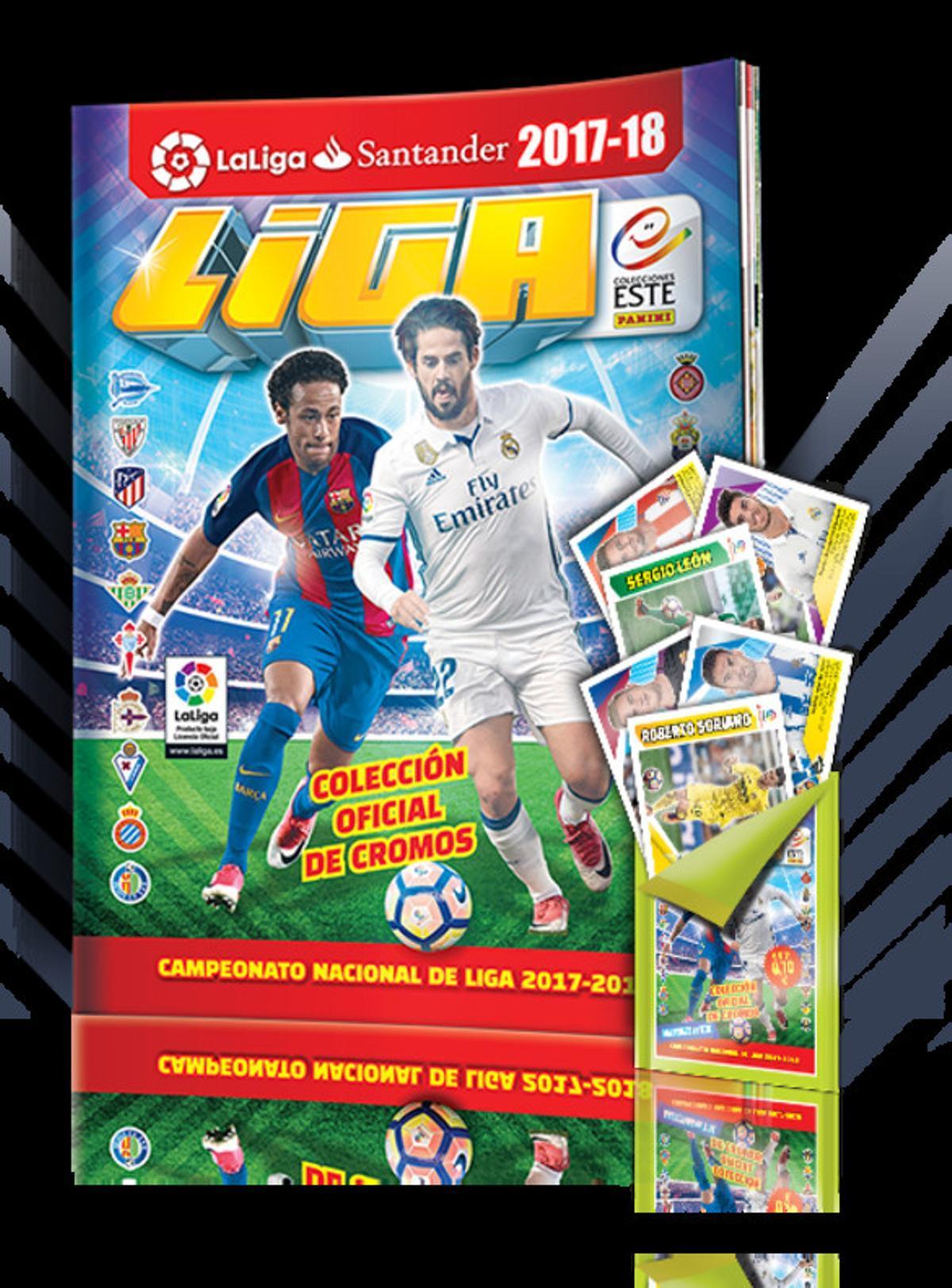 La portada con Neymar.