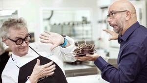 'The miscake', el pastís per celebrar drames i errors