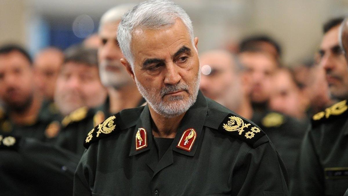 Estados Unidos reivindica la muerte del general iraní Qasim Soleimani.