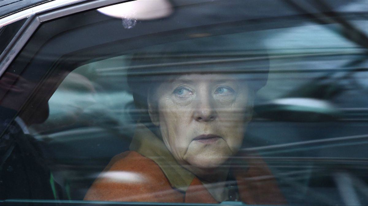 Nueva cumbre en Bruselas para abordar la oleada de refugiados.
