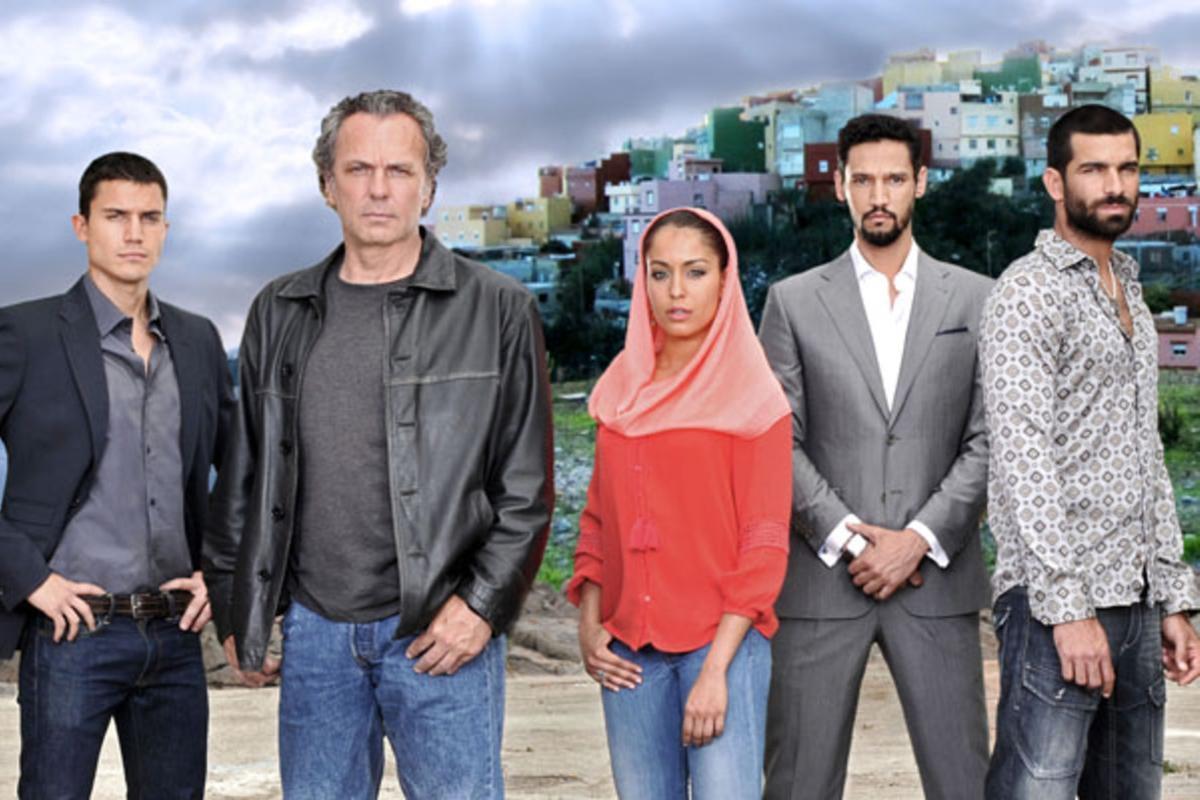 Telecinco emite el capítulo final de «El príncipe», su serie más exitosa en los últimos 3 años