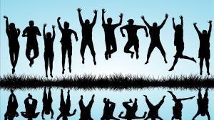Les 10 lleis de l'alegria