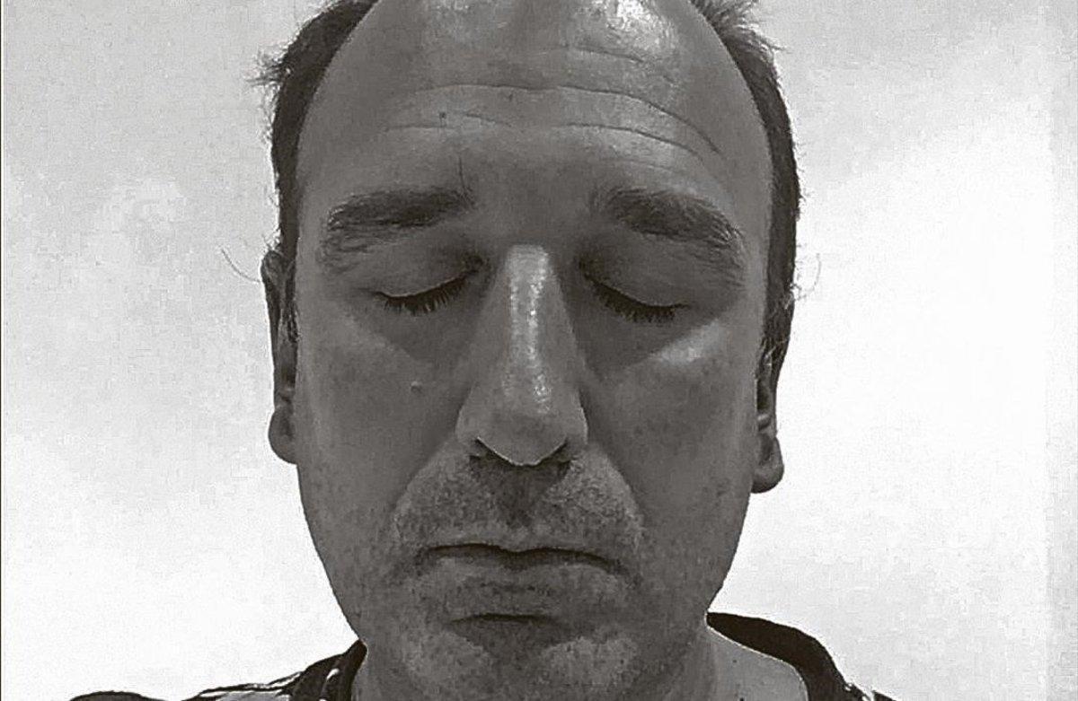 Joan Pons: «A la sala d'espera vaig voler fugir, però em vaig calmar amb Mecano»