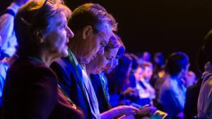 Asistentes alIoT Solutions World Congress, la pasada edición 2016