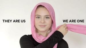 'Pañuelos en solidaridad', una campaña para promover el uso del velo islámico Nueva Zelanda.