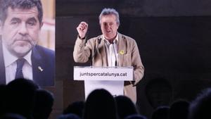 La Crida, sobre el nou PNC: «No fan falta més partits, sinó més unitat»
