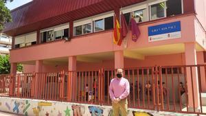 Vox demana que l'himne d'Espanya soni cada matí a les escoles de Múrcia