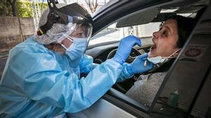 España supera los tres millones de contagios por coronavirus