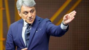 Renault lanza un plan estratégico para basar su negocio en la rentabilidad. Luca de Meo presenta Renaulution, el plan estratégico del Grupo Renault.