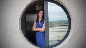 La periodista Ana Pastor presenta dos programas en La Sexta.