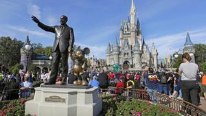 Disney anuncia 32.000 acomiadaments per pal·liar les pèrdues durant la pandèmia
