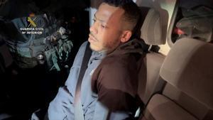 Detenido el sospechoso de arrojar ácido a dos jóvenes en Cártama
