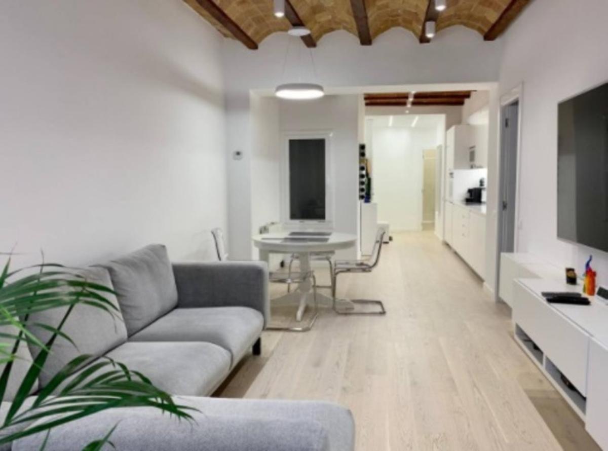 ¿Quieres vivir en l'Eixample de Barcelona? Visita estos pisos en venta en Fort Pienc