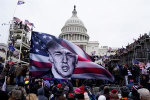 Twitter i Facebook bloquegen Trump després de l'assalt al Capitoli