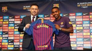 Barça-Roma i Madrid-Manchester U., matinada de futbol per televisió