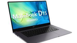 Huawei llança l'ordinador portàtil model MateBook D 15