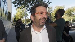 Francesc Sànchez coordinará la preparación del congreso de CDC