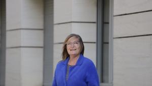 M. Àngels Cabasés, Doctora en Economía y profesora titular de la Facultad de Derecho y Economía de la Universitat de Lleida.
