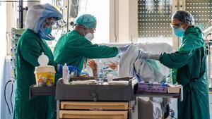 ¿Per què la Covid-19 afecta més uns òrgans que altres?