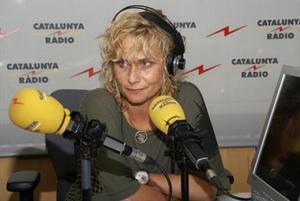 Mònica Terribas.