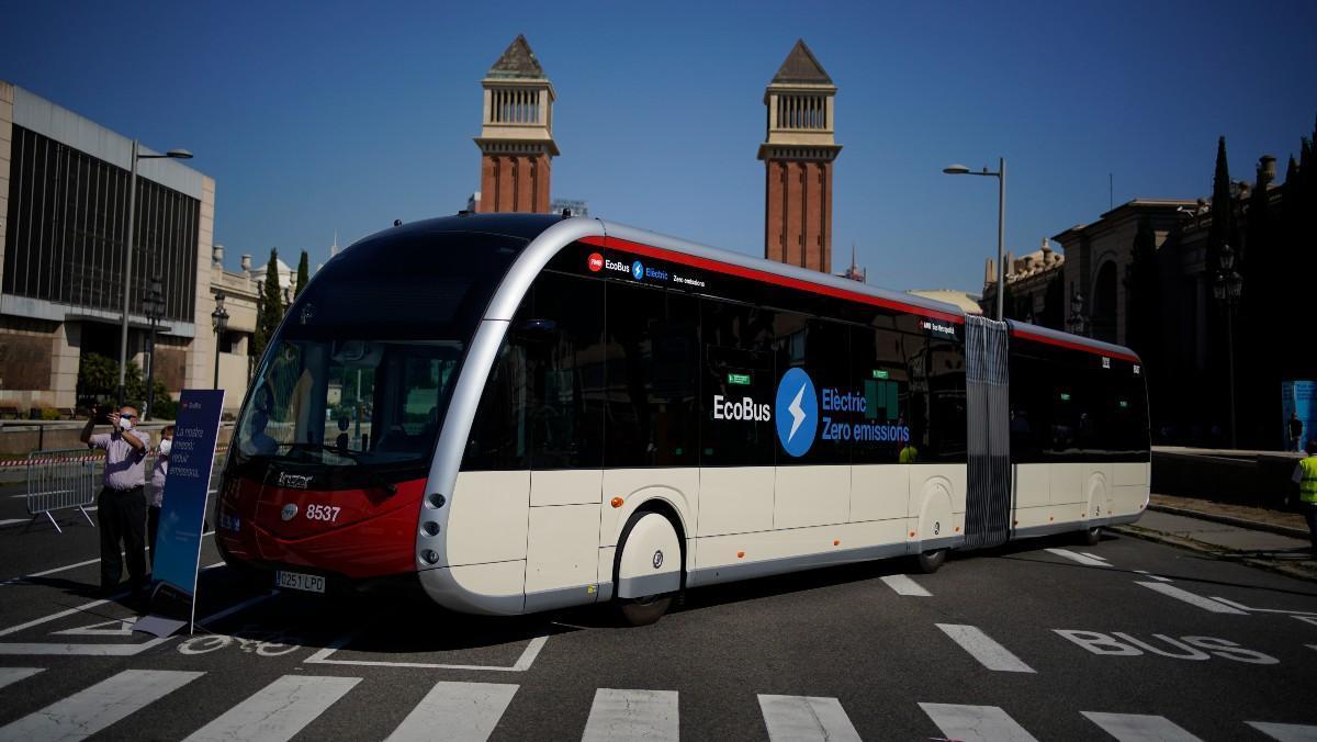 La T-Mobilitat se pondrá a prueba durante el Mobile World Congress en Barcelona