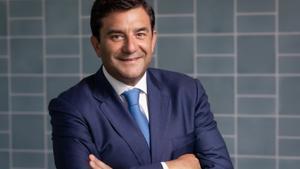 César Cernuda, presidente de NetApp.