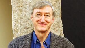 El escritor británico Julian Barnes