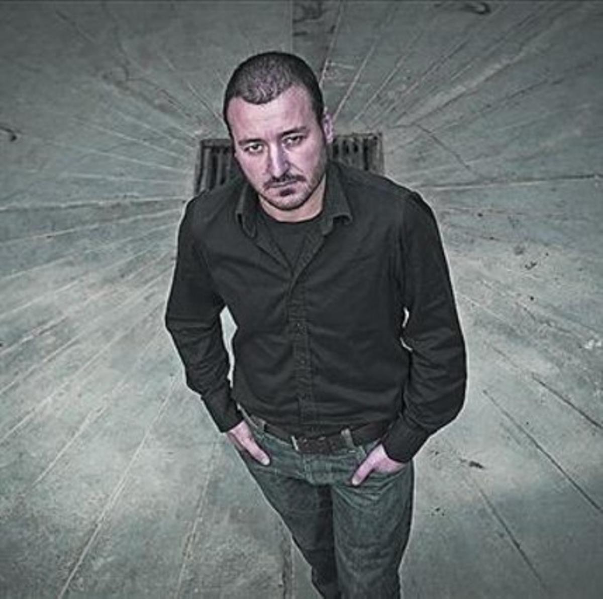 Josep Maria Miró, autor y director de 'El principi d'Arquimedes'.