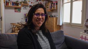 Ana Belén Cano, profesora del Departamento de Sociología de la Universitat de Barcelona (UB).