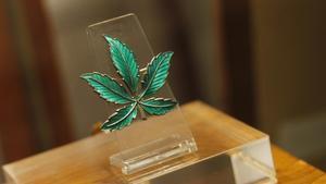 El temple del cànnabis