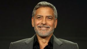 Netflix fitxa George Clooney