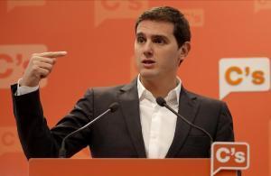 ¿Ciutadans i Albert Rivera és el canvi que els espanyols reclamen?