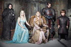 El repartiment de 'Joc de trons' presentarà a la gala dels Emmy