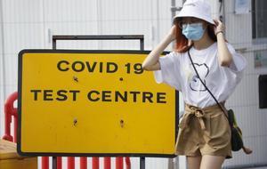 Entra en vigor la nova escala d'alerta sobre restriccions per Covid-19 a Anglaterra