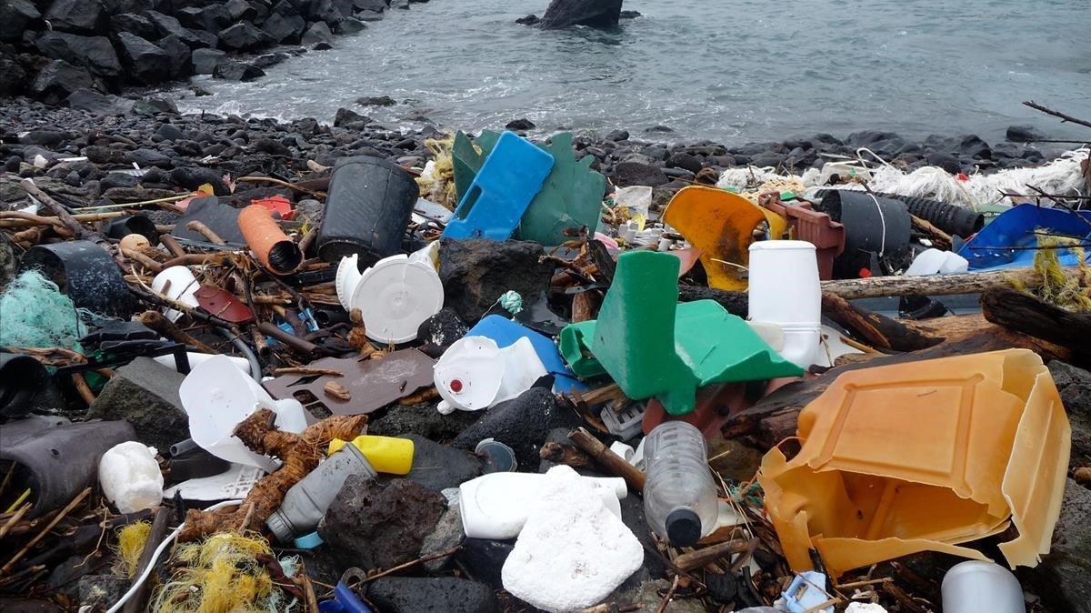 Plasticlàndia