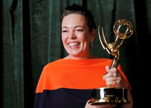 Olivia Colman, premio Emmy de interpretación por The Crown