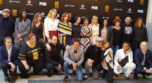 """'Vis a vis' presenta su cuarta temporada: """"Esta serie vive en un resurgir permanente"""""""