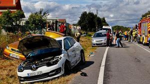 El verano acaba con 191 muertos en carretera, la menor cifra de la historia