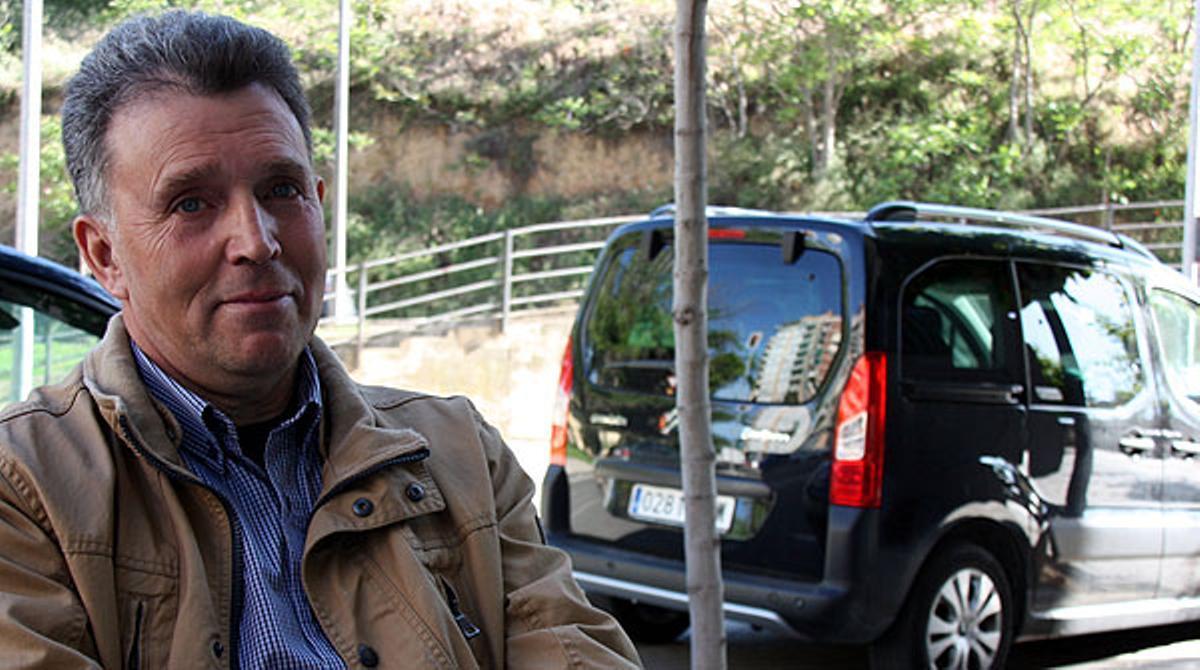 El responsable del sector del aceite de oliva del sindicato Unió de Pagesos, Miquel Blanch, ha señalado que el más perjudicado por la decisión es el consumidor.