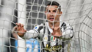 La crisi de la Juventus: «Cristiano, ¿hi ets?»
