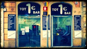 Planes en Barcelona a 1 euro