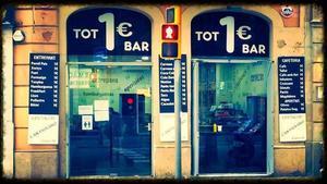Plans a Barcelona a 1 euro