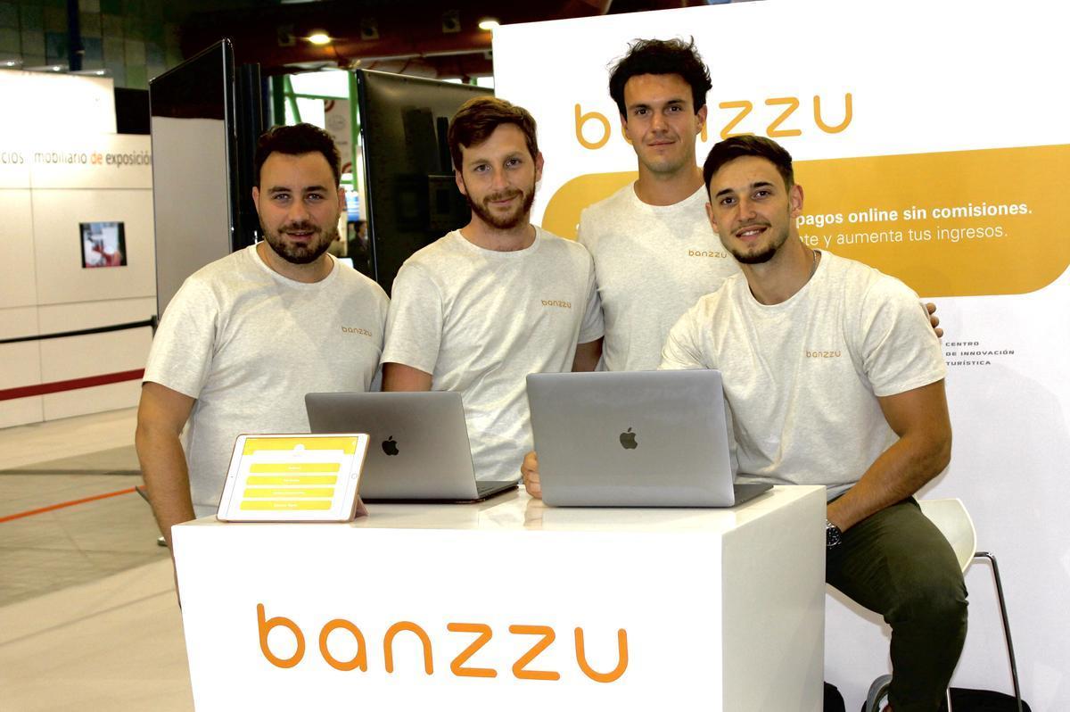 Banzzu: la digitalización como salvavidas de la hostelería