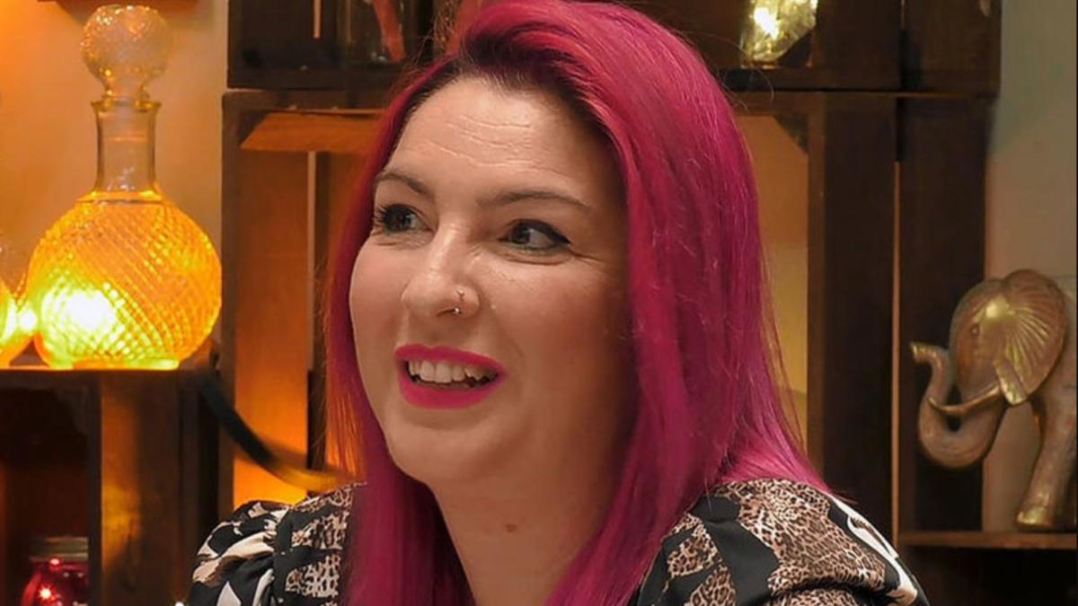 La Vanessa, a 'First dates': «Soc una miqueta porca, m'agrada molt jugar amb el menjar»