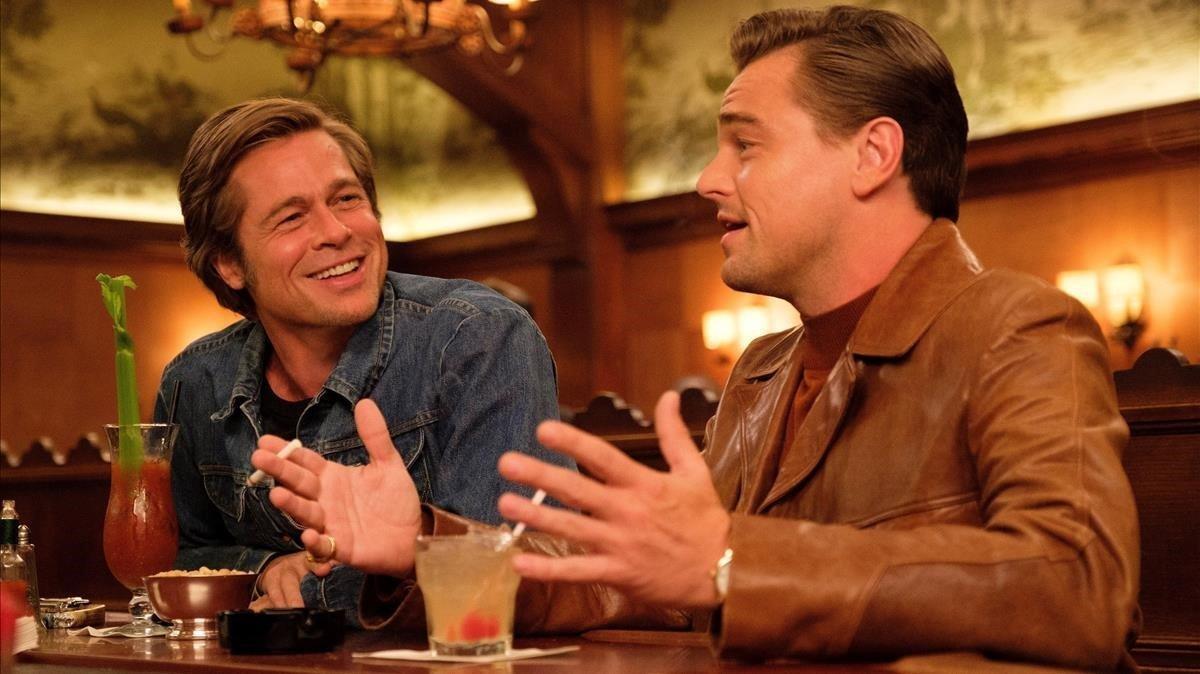 """Tarantino anuncia que """"Érase una vez en... Hollywood"""" será su penúltima película"""